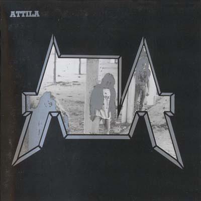 Attila - Attila