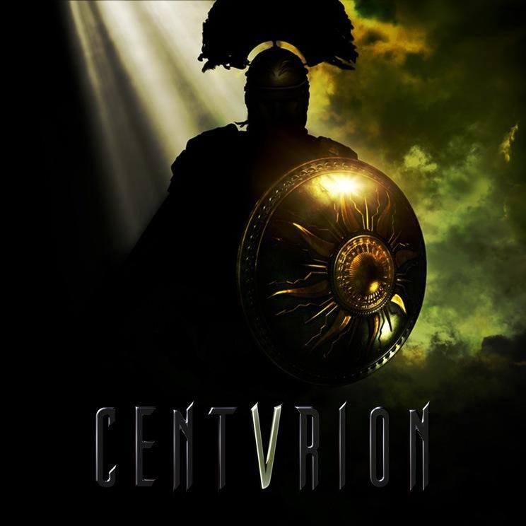 Centvrion - V