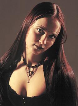 Anita Auglend