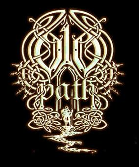 Old Path - Logo