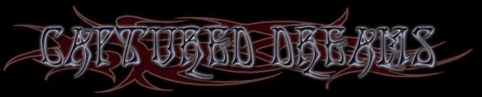 Captured Dreams - Logo