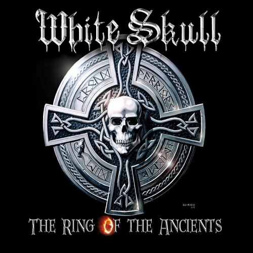 White Skull — The Ring of the Ancients (2006)