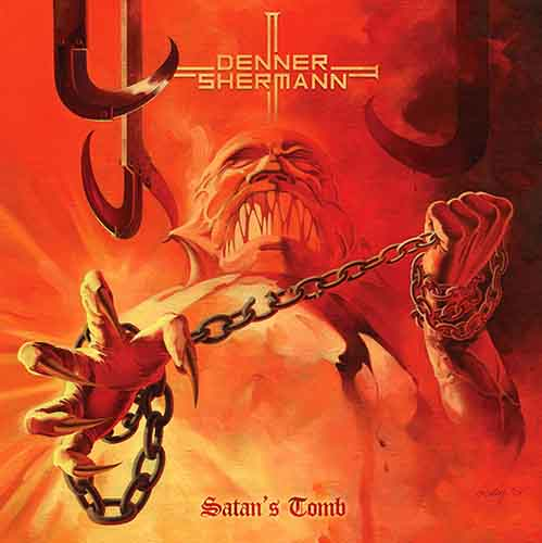 Denner / Shermann - Satan's Tomb