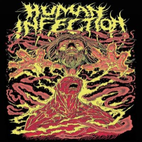 Human Infection - The Fractured Light