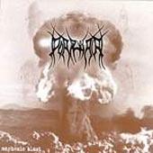 Porphyria - Mayhemic Blast