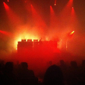 Sunn O))) - 2015.08.18, Royal Festival Hall, London, The United Kingdom