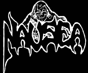 Nausea - Logo