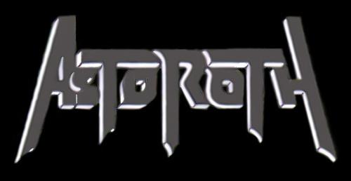 Astoroth - Logo