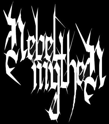 Nebelmythen - Logo