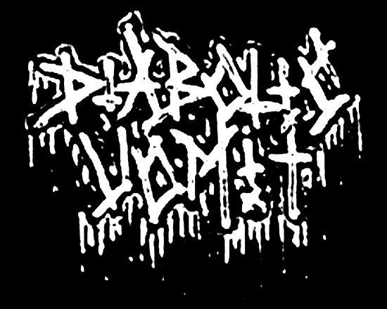 Diabolic Vomit - Logo