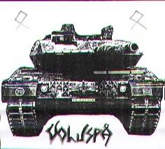 Voluspå - Untitled