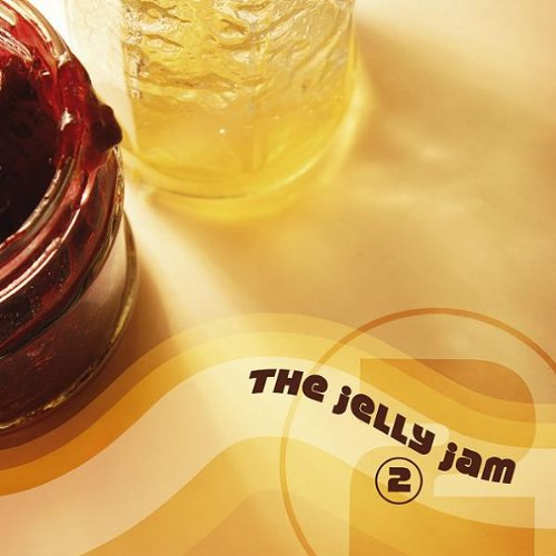 The Jelly Jam - The Jelly Jam 2