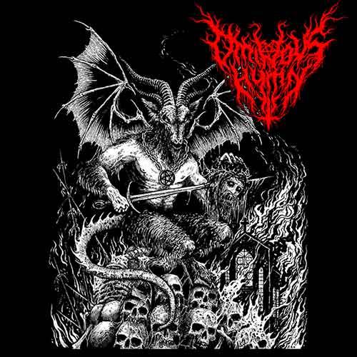 Ominous Hymn - Promo EP