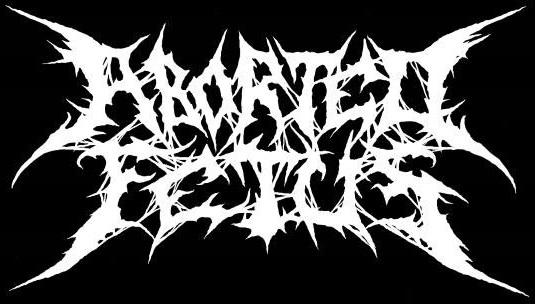 Aborted Fetus - Logo