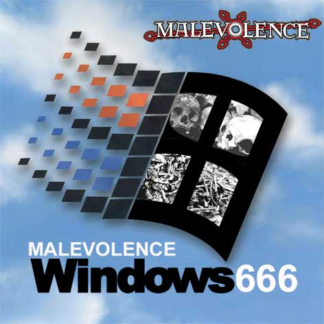 Malevolence - Windows 666