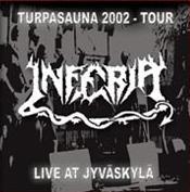 Inferia - Live at Jyväskylä 2002