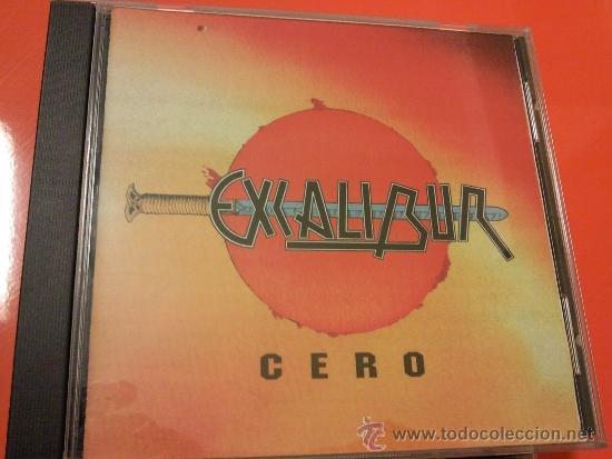 Excalibur - Cero