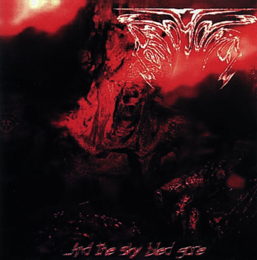 Pentagoria - ...and the Sky Bled Gore
