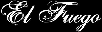 El Fuego - Logo