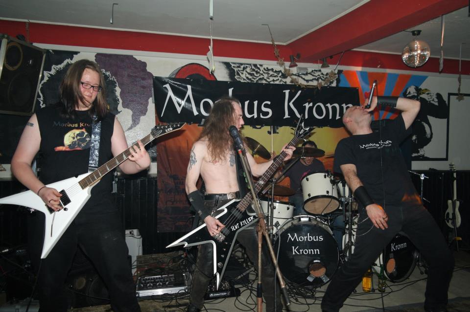 Morbus Kronn - Photo