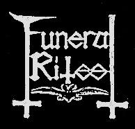 Funeral Rites - Logo