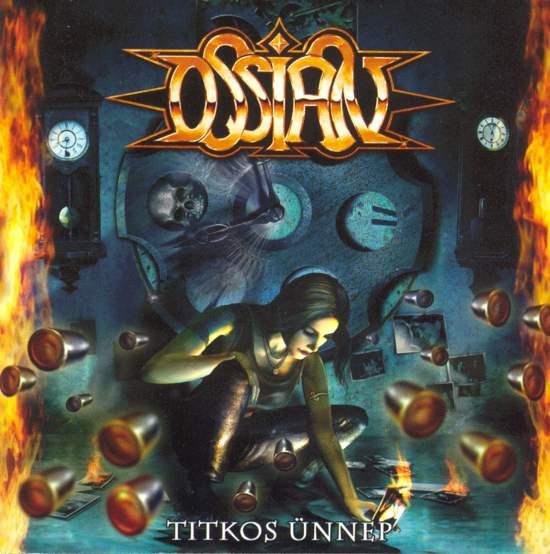 Ossian - Titkos ünnep