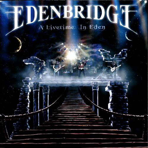 Edenbridge - A Livetime in Eden