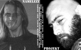 Namelezz Projekt - Photo