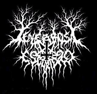 Tenebrosa Escuridão - Logo