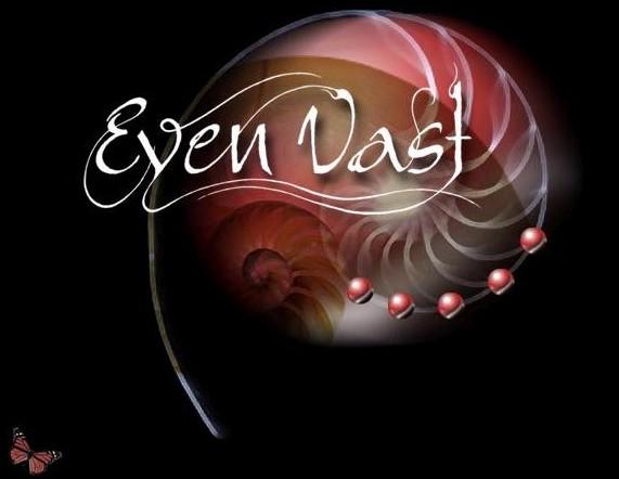Even Vast - Logo