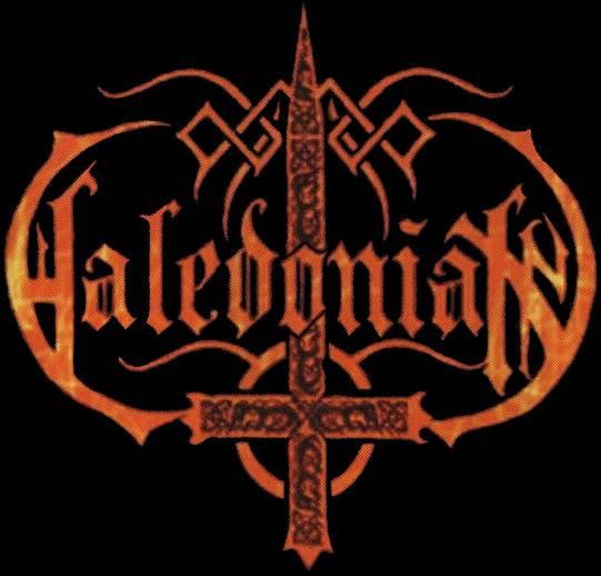Caledonian - Logo
