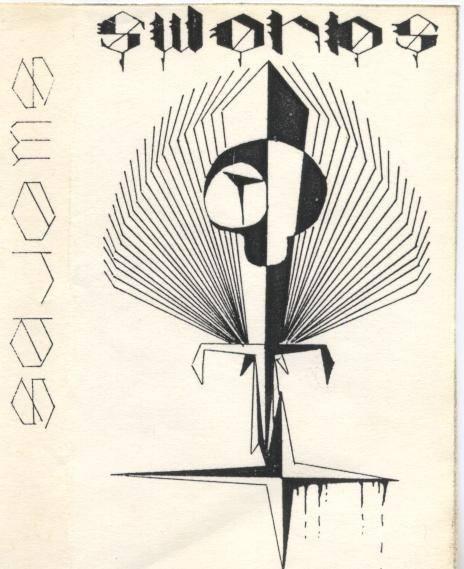 Swords - Demo 1984