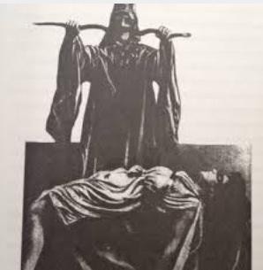 Witch Vomit - Shadow of Doom