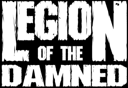 Legion of the Damned - Logo