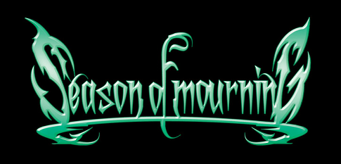 Season of Mourning - Logo