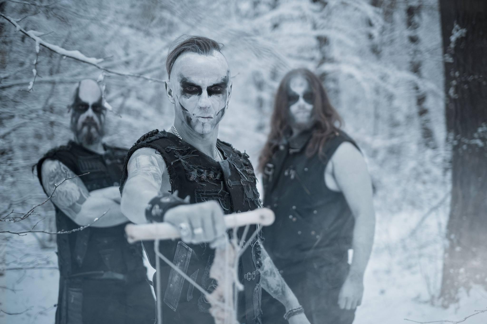 Devilish Impressions - Photo