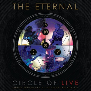 The Eternal - Circle of Live