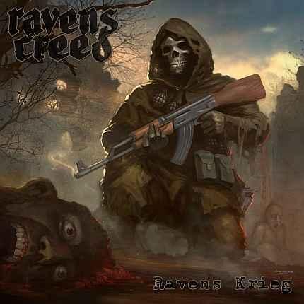 Ravens Creed - Ravens Krieg