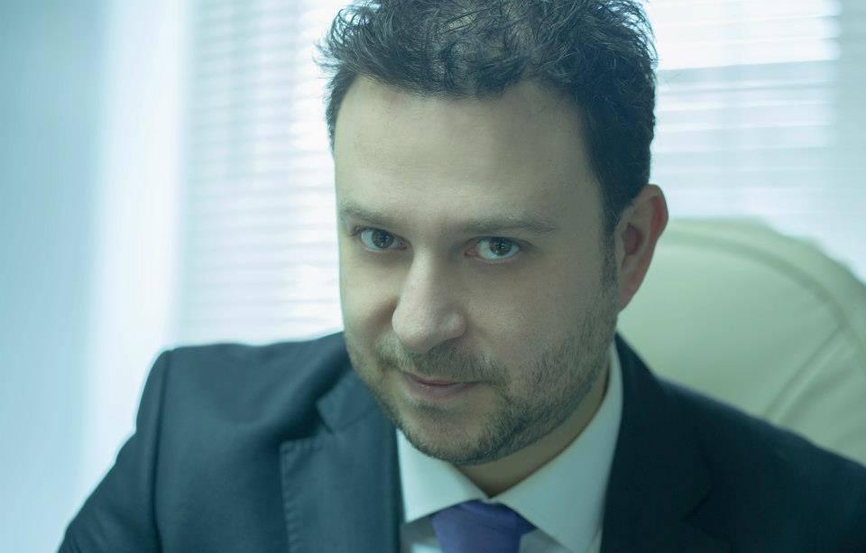 Stefanos Kintzoglou