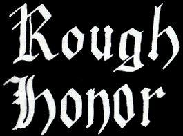 Rough Honor - Logo
