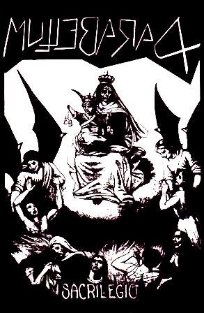 parabellum sacrilegio