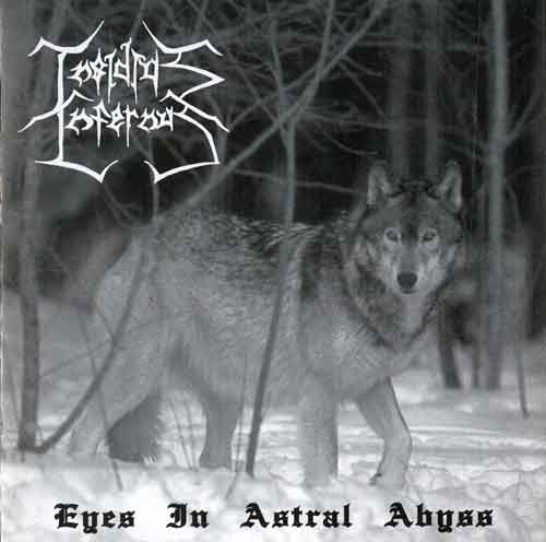 Insidius Infernus - Eyes in Astral Abyss
