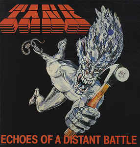 Tank - Echoes of a Distant Battle