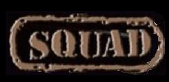 Squad - Logo