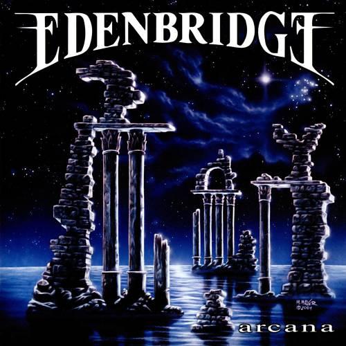Edenbridge - Arcana