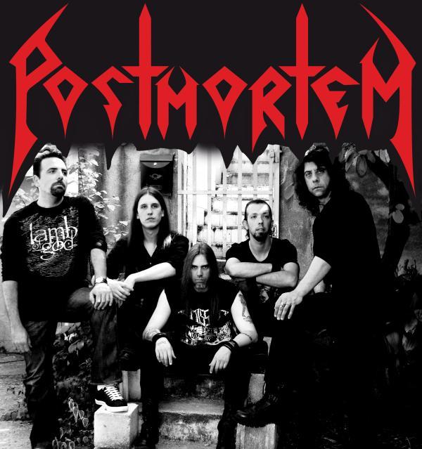 Postmortem - Photo