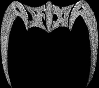 Asfixia - Logo