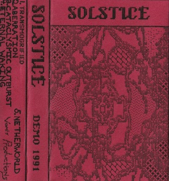 Solstice - Demo 1991
