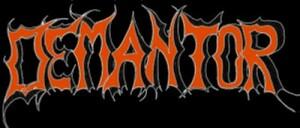 Demantor - Logo
