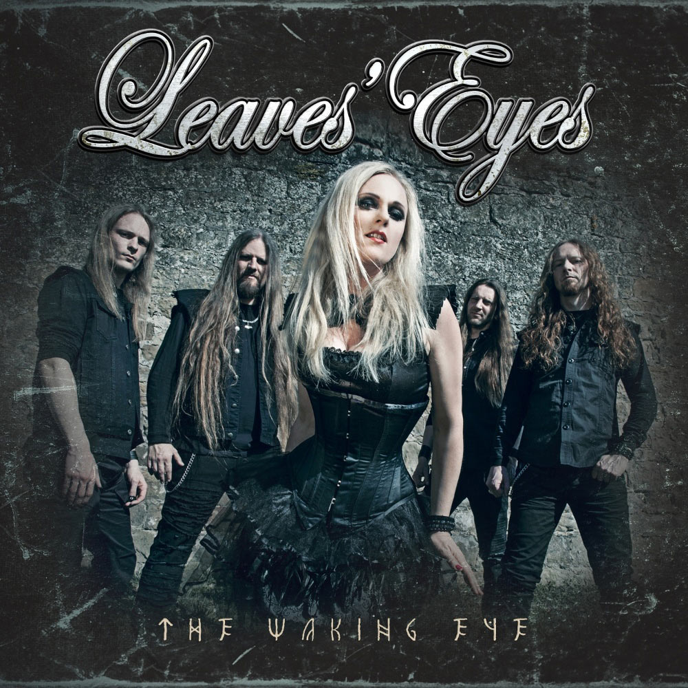 Leaves' Eyes - The Waking Eye